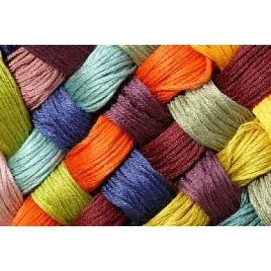 Пехорский текстиль, Ажурная